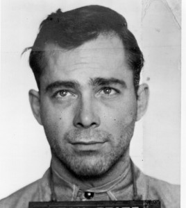 """No one will miss me."" Ray Dempsey Gardner executed on 29 July 1951."