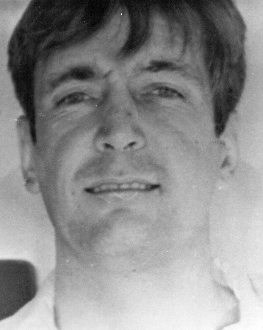 """Your shots didn't kill Gary…his life did."" Gary Mark Gilmore executed on 17 January 1977."