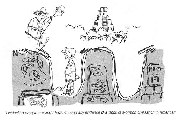 mormon cartoon