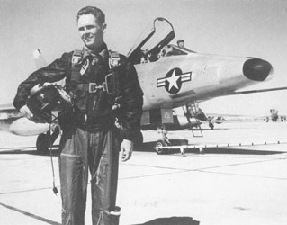 """""""He had his bags all packed and his orders to go home…. Then he flew one more mission."""" Richard A. Baldwin."""