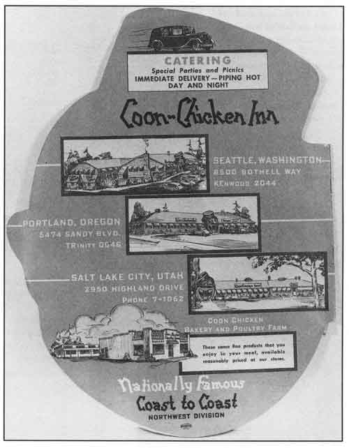 coon-chicken inn