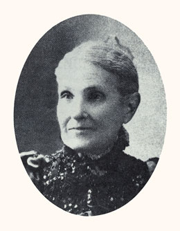 "Aurelia S. Rogers was ""Mother of the Primary Association."" Photograph courtesy LDS Church Archives."