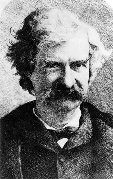 Twain