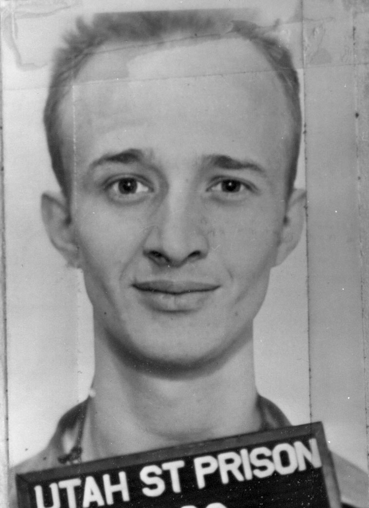 Melvin LeRoy Sullivan executed with Verne Braasch on 11 May 1956