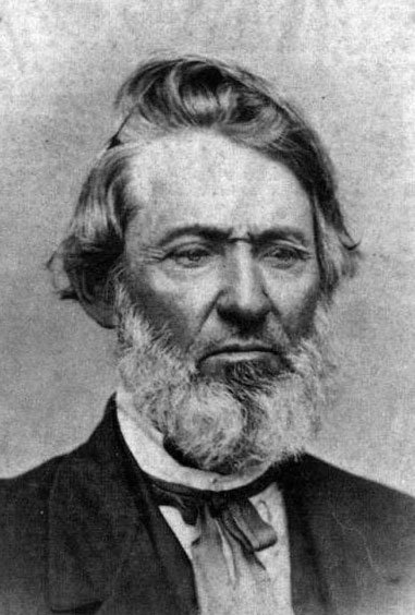 William E. McLellin (1806 - 1883)