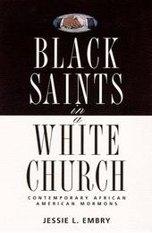 Black Saints in a White Church