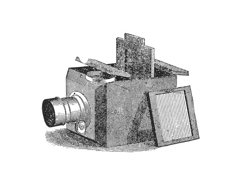 camera