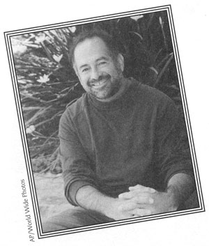 gary goldberg