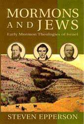 Mormons and Jews