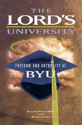 Freedom and Authroity at BYU