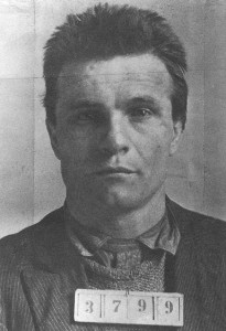 """""""Another Austrian."""" Nick Obizalo executed on 9 June 1922."""