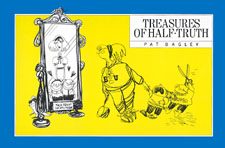 treasures of half-truth