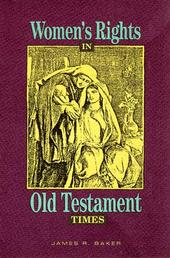 Women's Rights in Old Testament Times